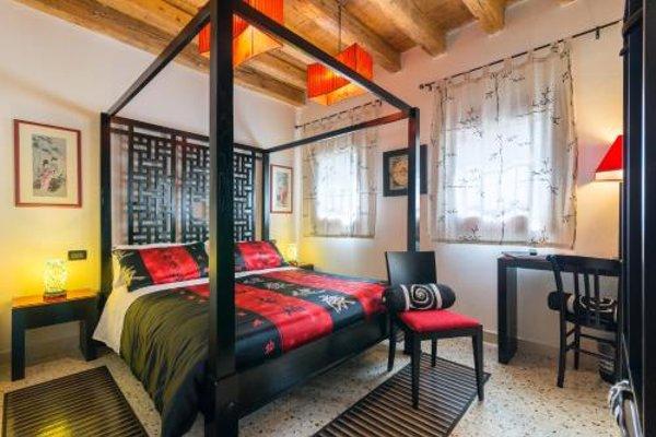 Hotel Relais San Nicolo - фото 33