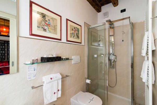 Hotel Relais San Nicolo - фото 10