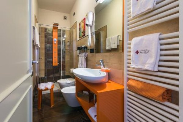 Hotel Relais San Nicolo - фото 11