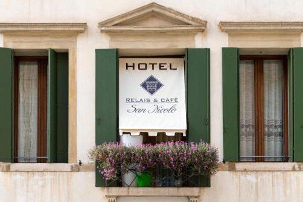 Hotel Relais San Nicolo - фото 19