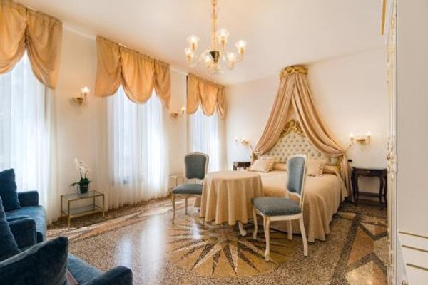 Hotel Relais San Nicolo - фото 4
