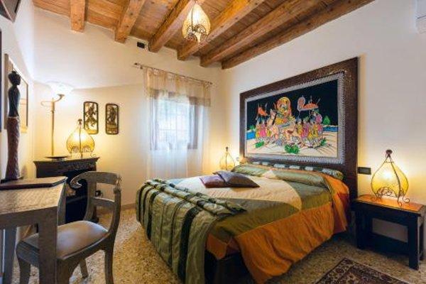 Hotel Relais San Nicolo - фото 5