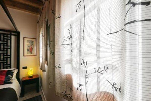 Hotel Relais San Nicolo - фото 7