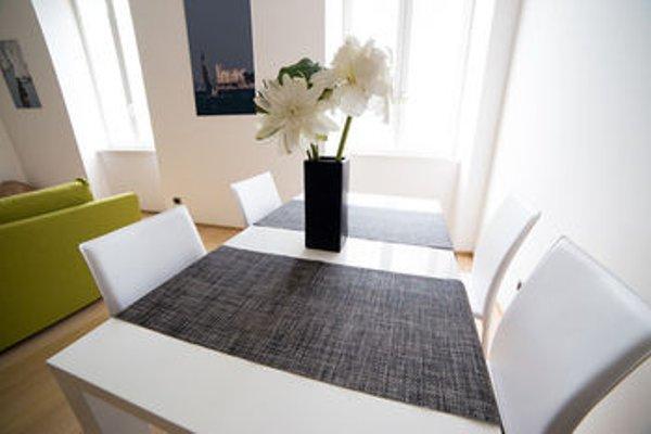 Residence Sara - фото 16