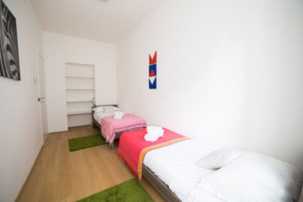 Residence Sara - фото 8