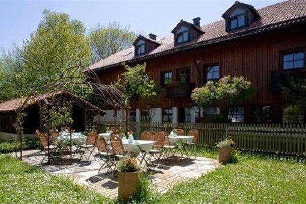 Hotel Schrenkhof - 20