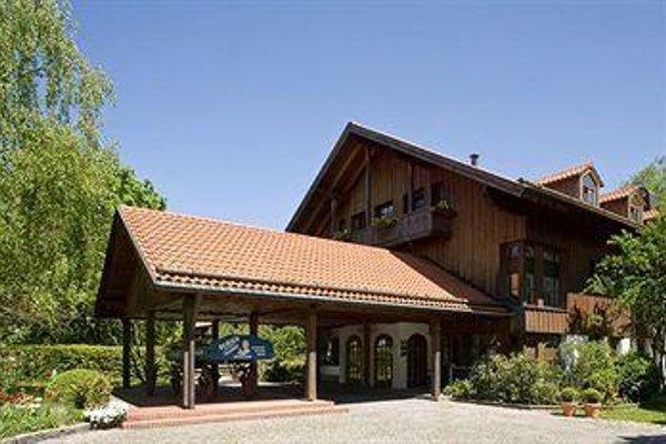 Hotel Schrenkhof - 21