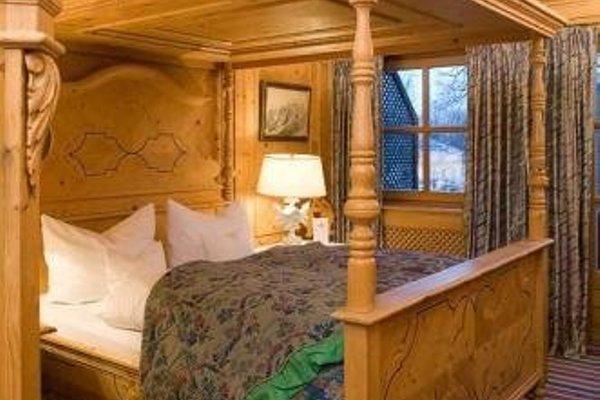 Hotel Schrenkhof - 3