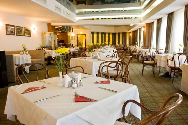 DoubleTree by Hilton Hotel Тюмень - 15