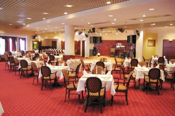DoubleTree by Hilton Hotel Тюмень - 17