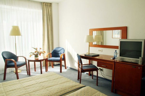 DoubleTree by Hilton Hotel Тюмень - 3