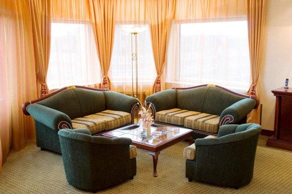 DoubleTree by Hilton Hotel Тюмень - 6