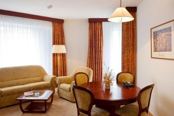 DoubleTree by Hilton Hotel Тюмень - 8