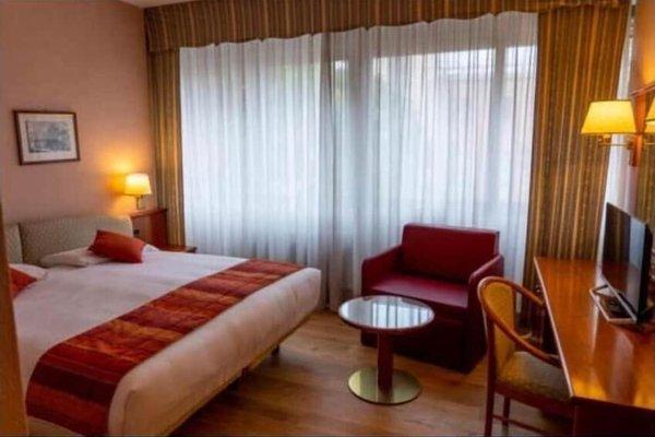 BEST WESTERN HOTEL CRYSTAL - фото 11
