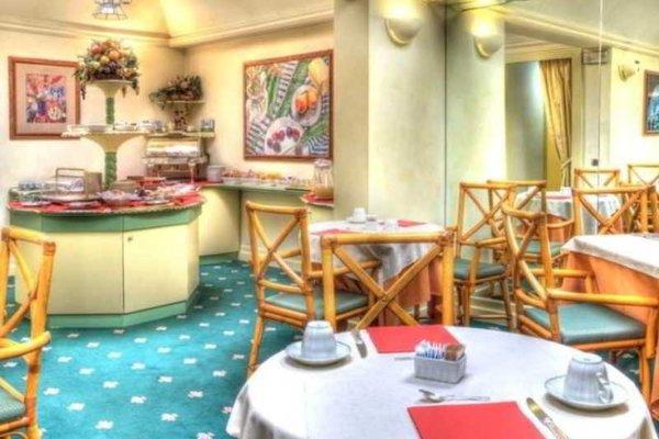 BEST WESTERN HOTEL CRYSTAL - фото 14