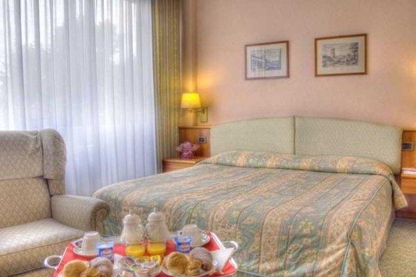 BEST WESTERN HOTEL CRYSTAL - фото 16