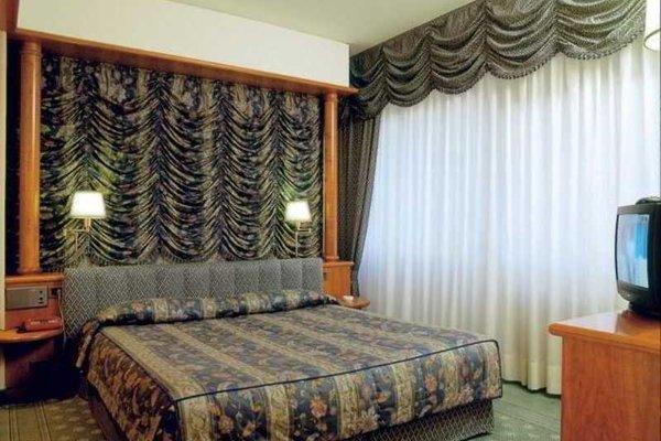 BEST WESTERN HOTEL CRYSTAL - фото 17
