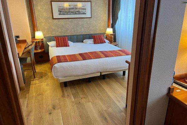 BEST WESTERN HOTEL CRYSTAL - фото 4