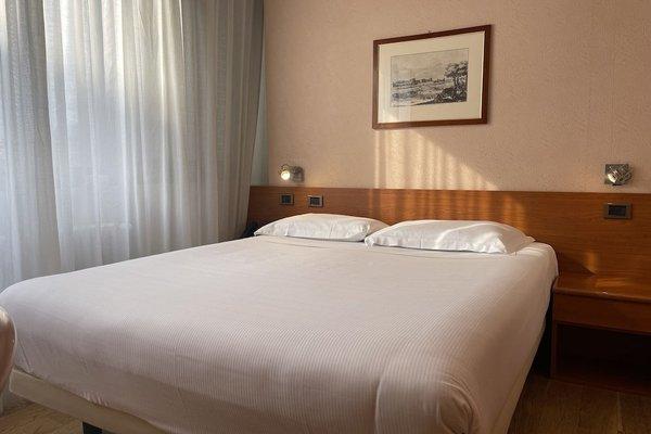BEST WESTERN HOTEL CRYSTAL - фото 7