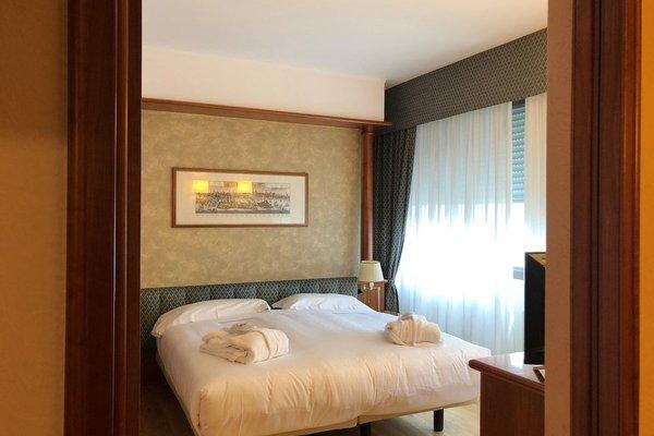 BEST WESTERN HOTEL CRYSTAL - фото 8