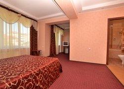 Гостиница Атриум фото 2