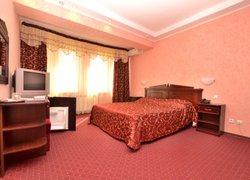 Гостиница Атриум фото 3
