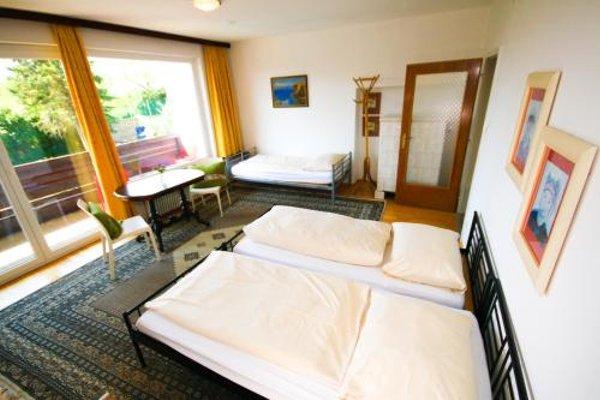Jugendhotel Egger - Youth Hotel - фото 50