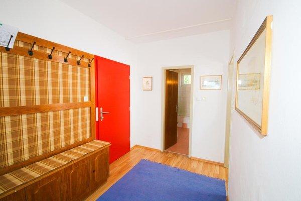 Jugendhotel Egger - Youth Hotel - фото 14