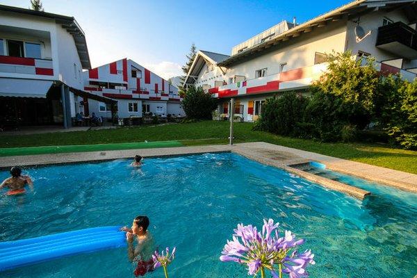 Jugendhotel Egger - Youth Hotel - фото 20