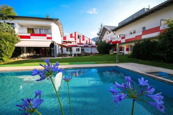 Jugendhotel Egger - Youth Hotel - фото 23