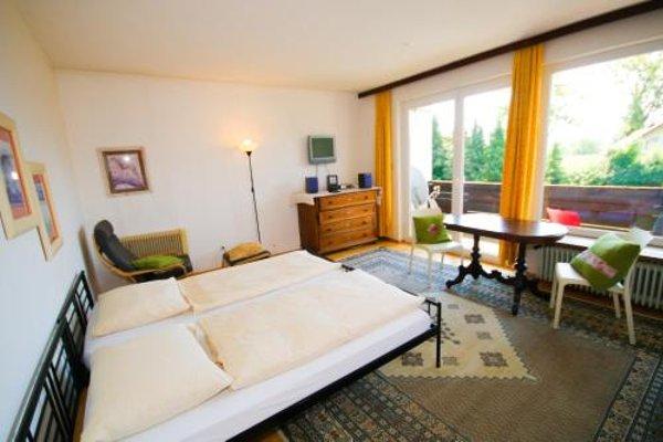 Jugendhotel Egger - Youth Hotel - фото 3