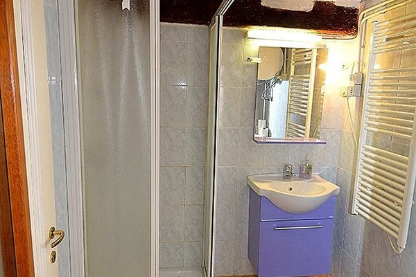 Locanda Ca' del Console Apartments - фото 10