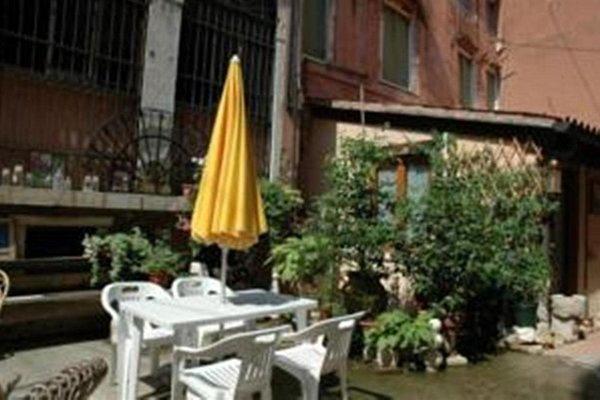 Locanda Ca' del Console Apartments - фото 11
