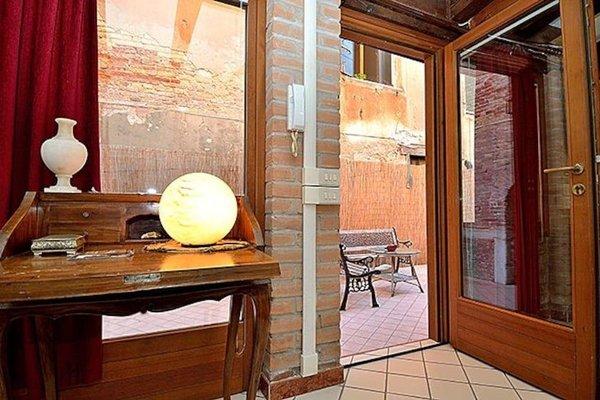 Locanda Ca' del Console Apartments - фото 17