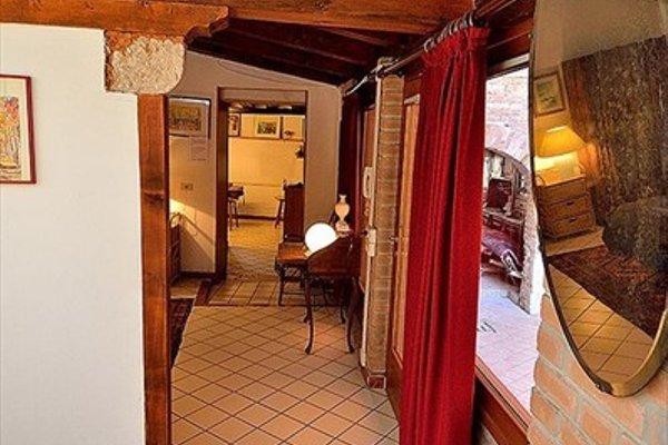 Locanda Ca' del Console Apartments - фото 23