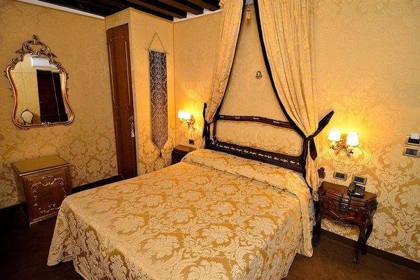 Семейный отель типа «постель и завтрак» - фото 50