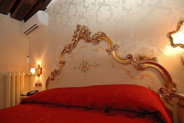 Семейный отель типа «постель и завтрак» - фото 3