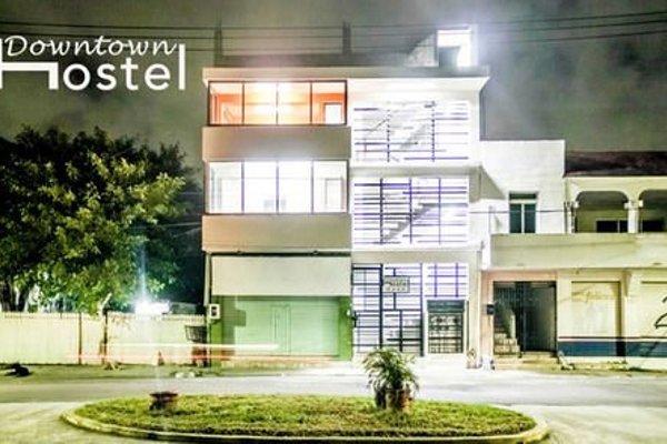 Downtown Hostel Chetumal - фото 7