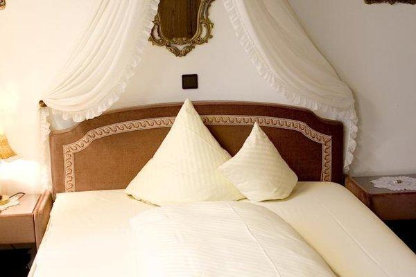 Landhotel Sickinger Hof - фото 41
