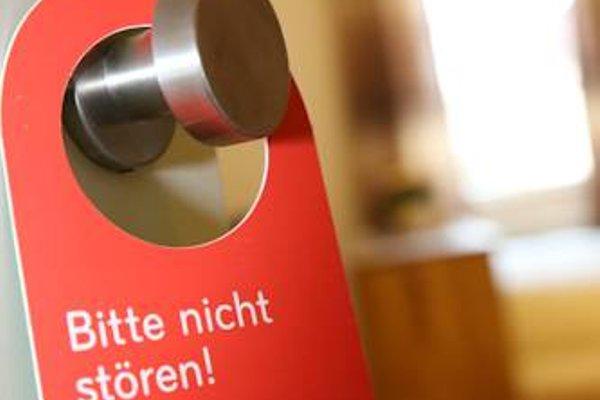 Landhotel Sickinger Hof - фото 11
