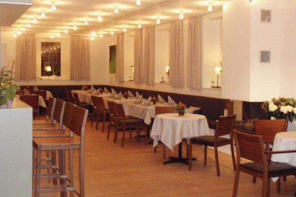 Landhotel Sickinger Hof - фото 12