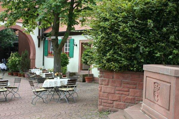 Landhotel Sickinger Hof - фото 16