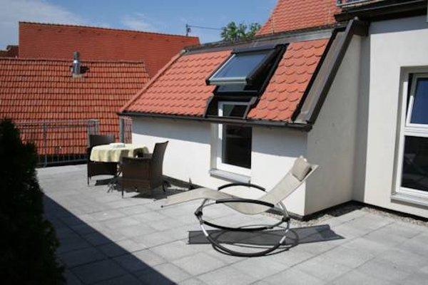 Landhotel Sickinger Hof - фото 18
