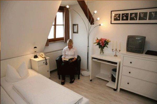 Landhotel Sickinger Hof - фото 3
