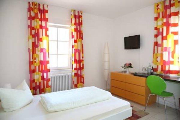 Landhotel Sickinger Hof - фото 6
