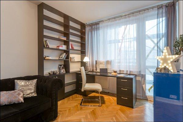 P&O Apartments Elektoralna - 15