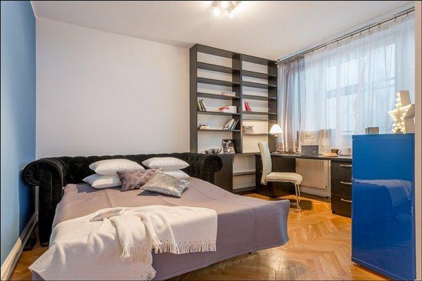 P&O Apartments Elektoralna - 16