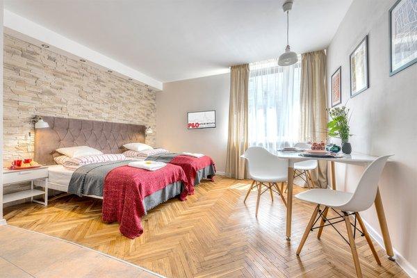 P&O Apartments Elektoralna - 19