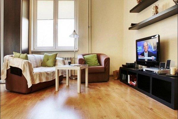 P&O Apartments Lewartowskiego - фото 4