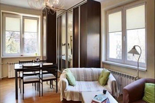 P&O Apartments Lewartowskiego - фото 6